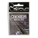 KORUM QUICKSTOPS NEEDLES 2pcs